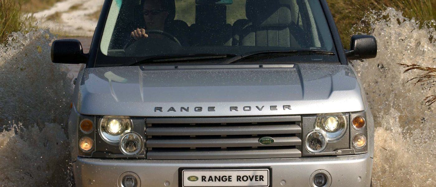 Range Rover L322 Buyers Guide Club 4x4 Fuse Box