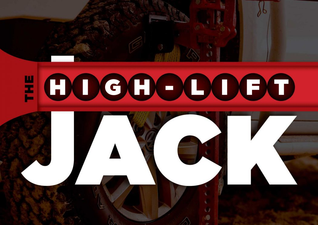 Hight Jack Lift