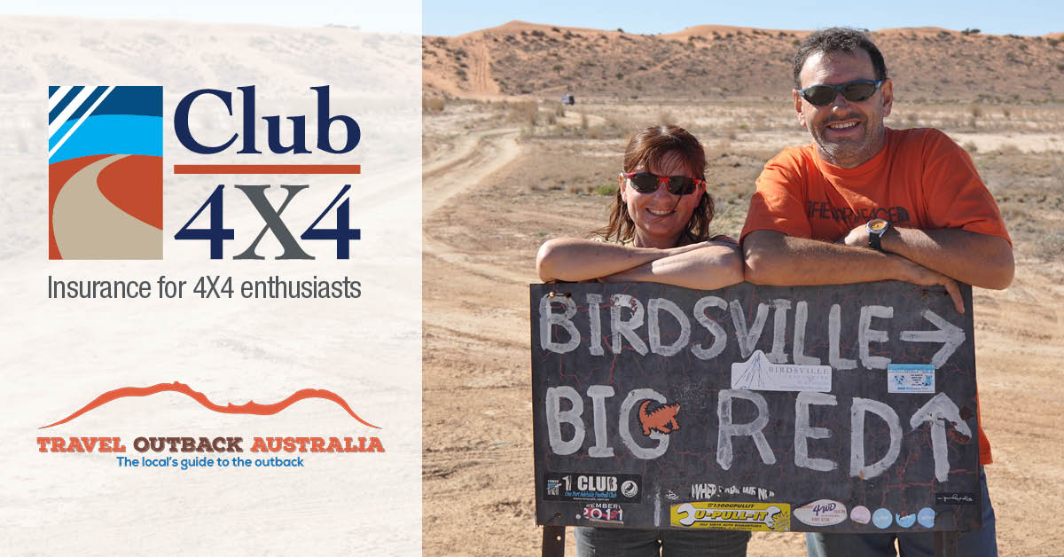 Travel Outback Partnership