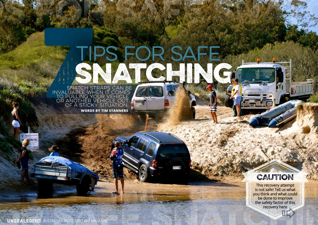 snatching-safety