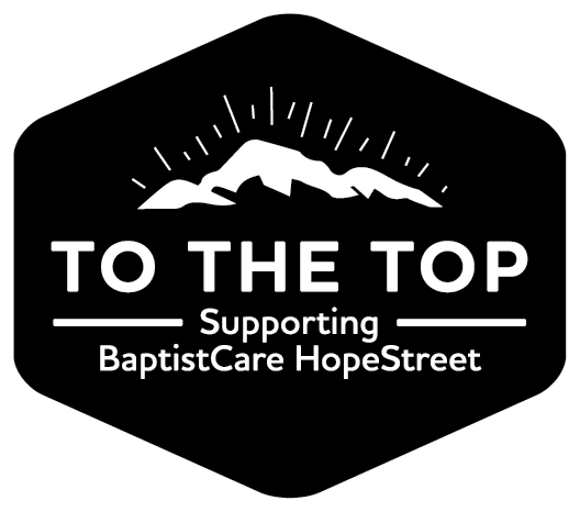 To the Top Logo HS