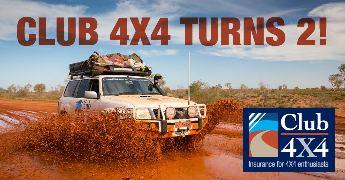 Club 4x4 Turns 2 (002)