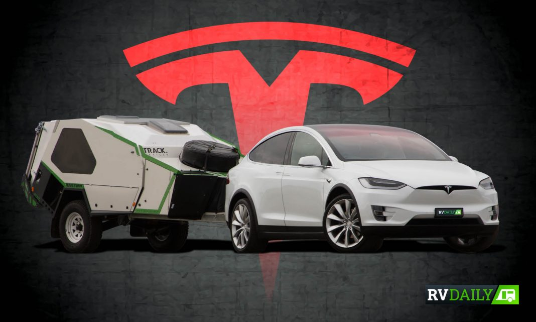 Cheap Cars Com >> Tesla Model X - CLUB 4X4