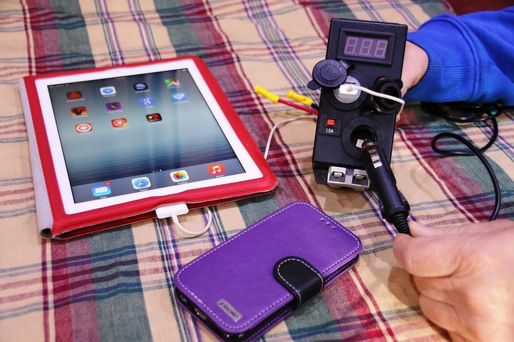 how to manage your gadgets