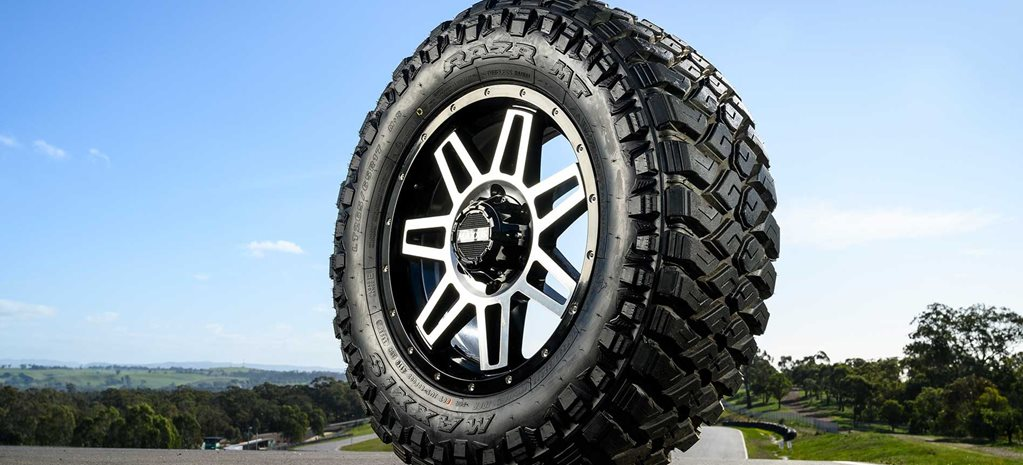 Talking Treads - A guide to 4x4 tyres