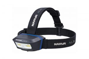 Narva ALS Rechargeable LED Head Torch