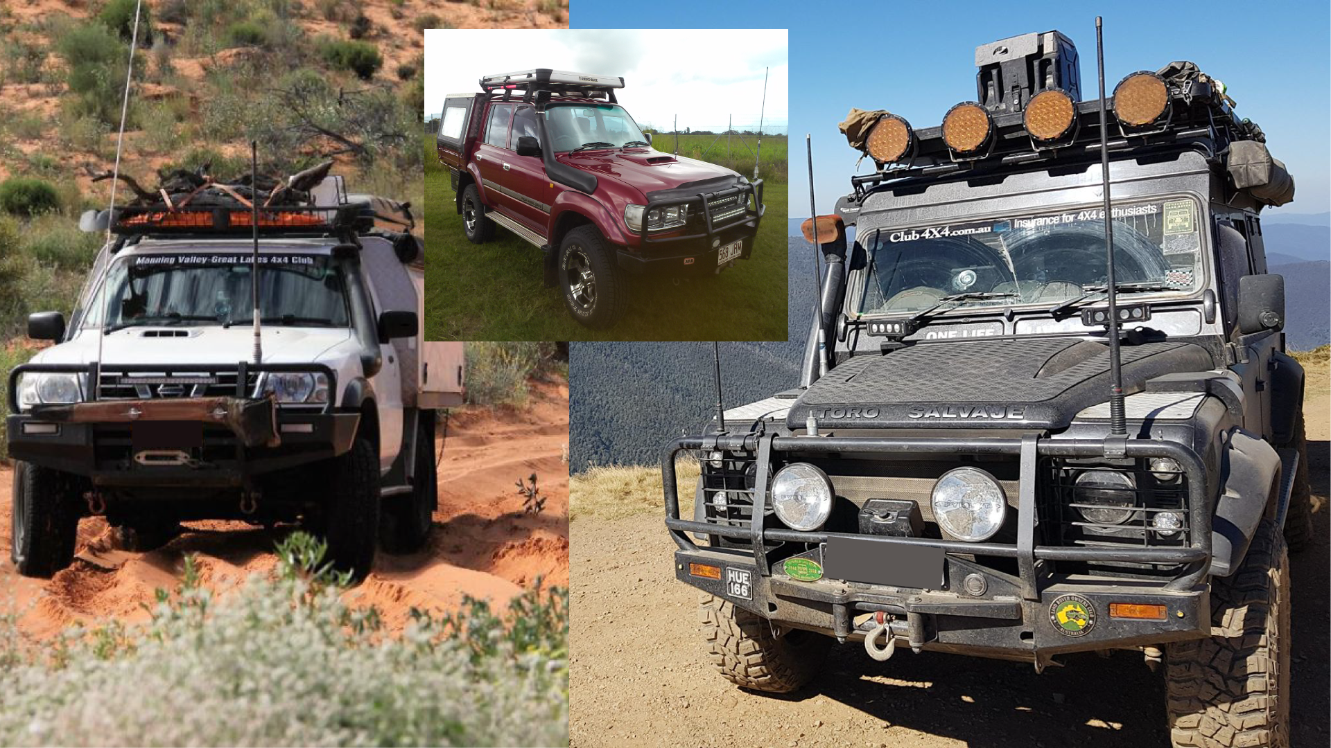 What S Happening With Vehicle Values At The Moment Club 4x4