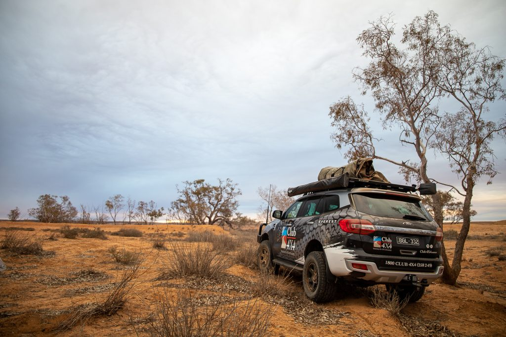 Ford Everest Long Term Review
