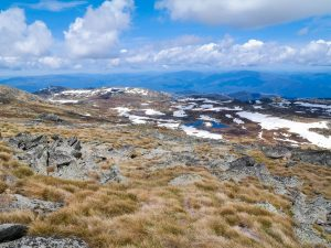 From Alpine NSW to the Victorian High Country