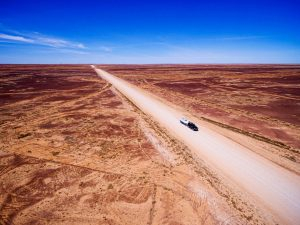 Diamantina National Park – an outback adventure in channel country
