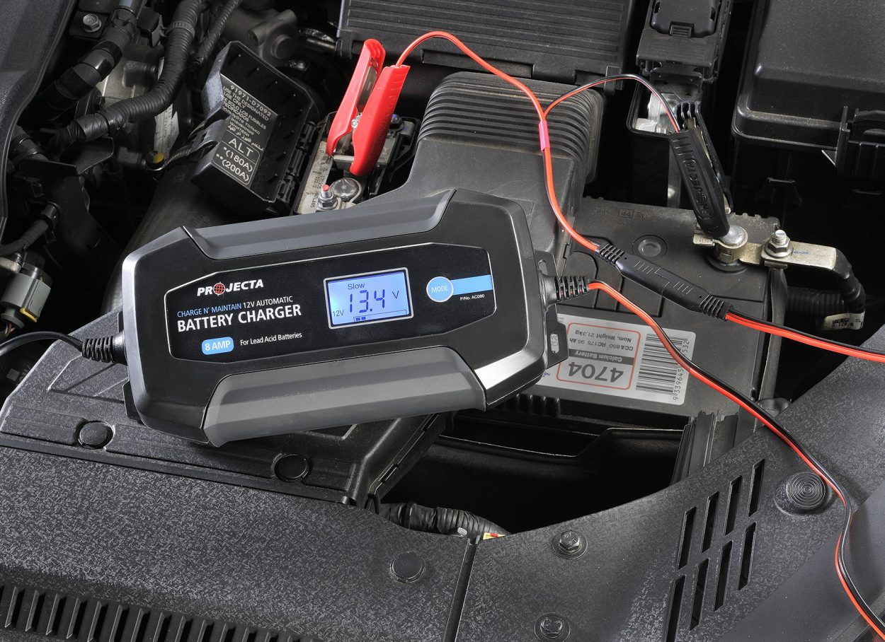 How to save a few hundred dollars replacing your battery