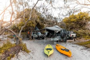 Great Free Camping Spots